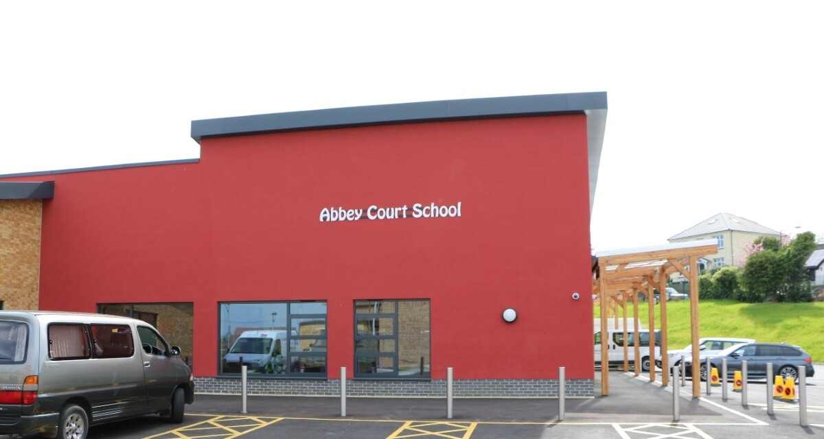 Abbey Court School (SEN)