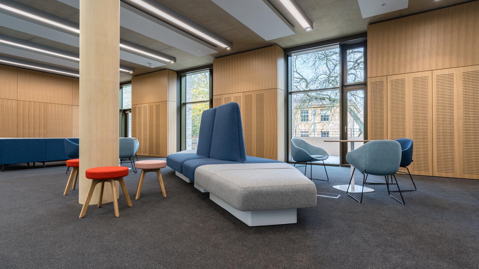 Cambridge University - Judge Business School