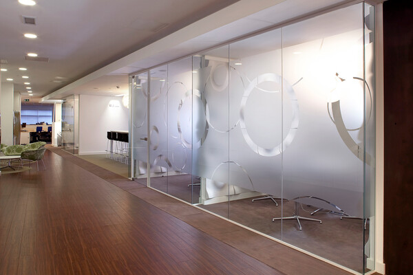 Interior Design & Fit Out