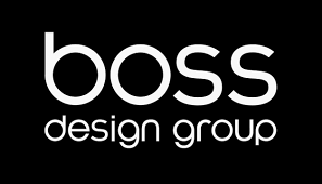 Boss design Group Logo