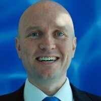 Peter Crompton, Associate Director, Portsdown Office