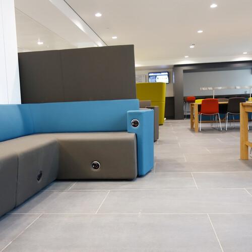 Oxford Brookes University - Clerci Building