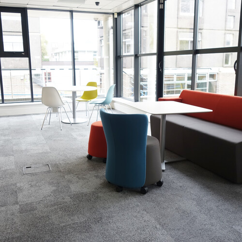 Oxford Brookes University - Soft seating