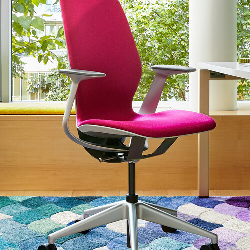Steelcase Silq Chair